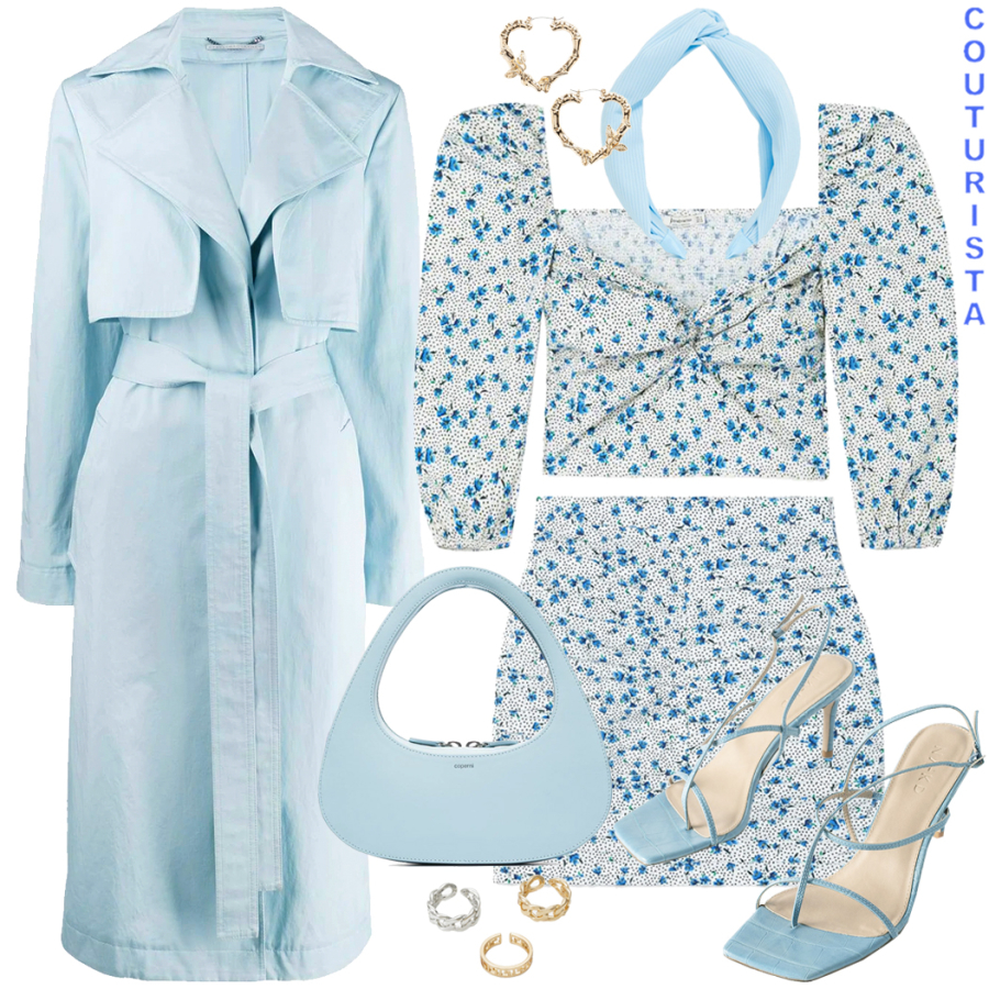 outfit-inspiration sommer 2020 | couturista